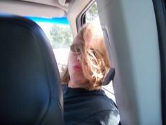 Hair (gryphonavocatio) Tags: california friends elcerrito