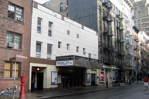 gay bar loose new york
