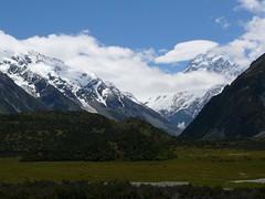 mt cook 2 (mikkot02) Tags: newzealand mtcook mountcook