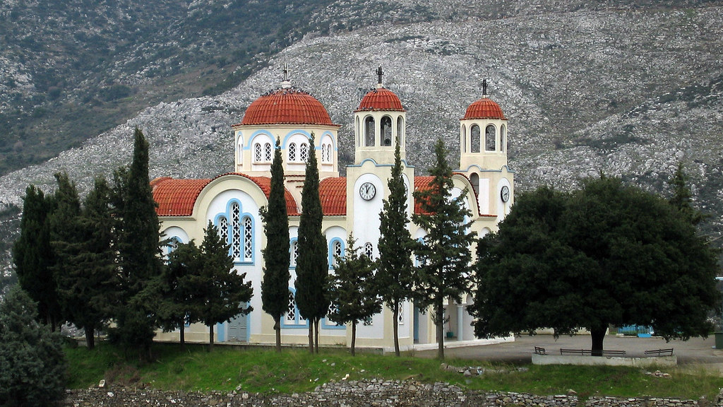 Another Greek Orthodox Church