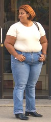 Tight Jeans, Dominican Republic (colros) Tags: dominicanrepublic obesity cabarete foodaddiction