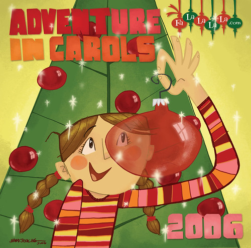 ADVENTure In Carols 2006