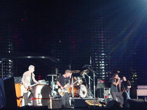 6. Pearl Jam