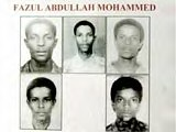 "Fazul Abdullah Mohammed, alleged al-Qaeda operative, was not killed by US bombers in Somalia. The Americans had championed his death as a victory in the fake ""war on terrorism."" by Pan-African News Wire File Photos"