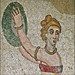 Woman Athlete, 4th Century style