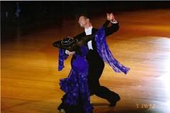 Misa_ana_SB04 (dancesport_babe) Tags: classic modern dance dress dancing tango tuxedo ballroom latin ten snowball gown tux partner waltz foxtrot classy misa dancesport quickstep cigoj anastazsia novojilova tailsuit