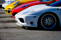 choose your ride (recompose) Tags: f430 sl55 promax porscheturbo ferrari360modena