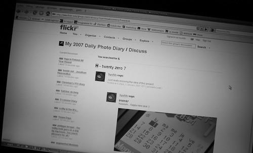 flickr@Paris