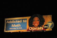 oprah meth