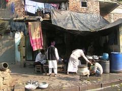 Kolkata Street scenes 07