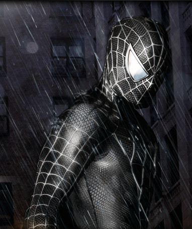 spiderman3 site