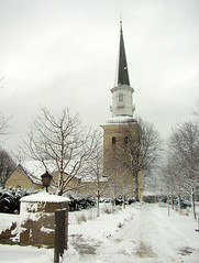 Eker church (Per Ola Wiberg ~ Powi) Tags: trees winter snow church beautiful oneaday gate january churches harmony grind sn shiningstar trd januari globalvillage 2007 kyrka naturescenes naturegroup goldenglobe goldheart hiddentreasure eker ekerkyrka kyrkor artmix royalgroup thethreeangels peaceaward flickrhearts amazingshots flickraward theothervillage superhearts flickrbronzeaward freenature flickrsilveraward heartawards ultimategold photofaceoffwinner justlovelyphotos flickrsheaven wonderfulphotosfortheworld exemplaryshotsflickrsbestgroup royalawards highqualityimage beautifulshot grupodehablahispana grouptripod naturestreasures brilliantphotography saariysqualitypictures throughyoureyestoours2 zensationalworld visionaryartsgallery exquistecapture perfectioninpictures chariotsofartists arquitecturaynaturaleza agroupofhonestpeople anewartphotogallery thesoulofourthoughts powerofart clickapick