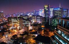 My Farewell to Seoul