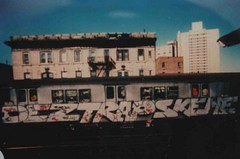 dez-trap-skeme001 (Zomboider) Tags: new york old nyc school subway graffiti 80s trap dez tfa tfp skeme