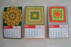 kalender AMJ