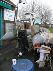 Rib engine