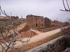 Jaradeh Remnants