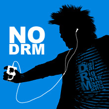 iTunes sin DRM