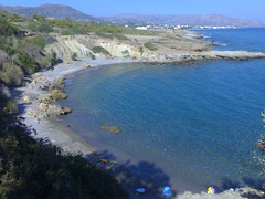 maxairidi (chrisfiss) Tags: summer beach nokia greece crete lasithi paralia 6270 ysplix