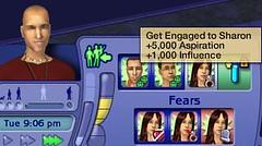 Engagement???