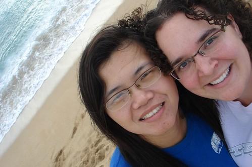 me and ellen