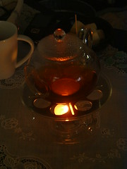 DSCF0091 (seicox) Tags: tea warmer ティーウォーマ ハリオ hario