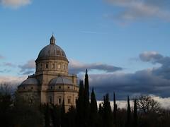 Santa Maria della Consolazione a Todi