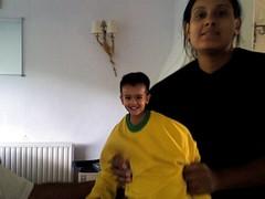 Photo 28 (Goanworld) Tags: boy big little