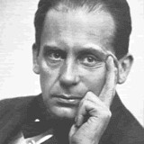 Walter Gropius/ヴァルター・グロピウス