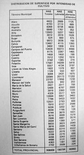 Alta mar extensin de los municipios hectreas cultivables y hectreas dedicadas al almendro hacia 1980 urtaz Choice Image