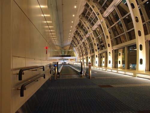 Airport terminal 1
