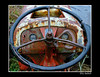 Perspective (Bonell Photography (dasbull)) Tags: old light usa tractor color colour art texture love tourism broken nature beautiful beauty wheel contrast photoshop work dark real fun lumix us photo washington amazing cool fantastic artwork flickr niceshot shot steering angle northwest image awesome feel great joy perspective picture rusty atmosphere location best sharp panasonic frame passion pacificnorthwest northamerica wa washingtonstate pnw hardwork tone crusty borders authentic exciting doty generic ontop joyfull twinharbors dasbull ronbonell