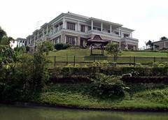 Local house (Mangiwau) Tags: birdie golf indonesia island java jakarta ja