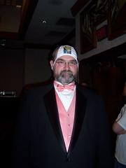 RadCon Bob at opening ceremonies