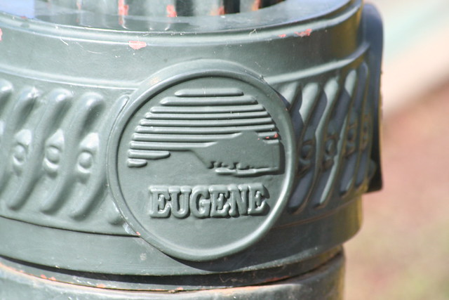 Eugene Seal