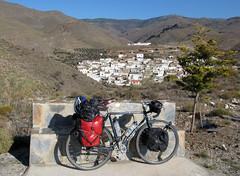 Sierra de Baza - Andalusia 2006