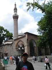 Orhan Gazi Mosque, Bursa, Turkey