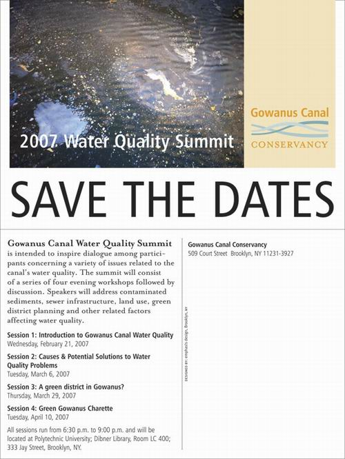 2007 Water Quality Summitx500