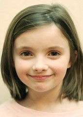 Another Smile! (adwriter) Tags: family portrait girl smile children happy child daughters instantfave