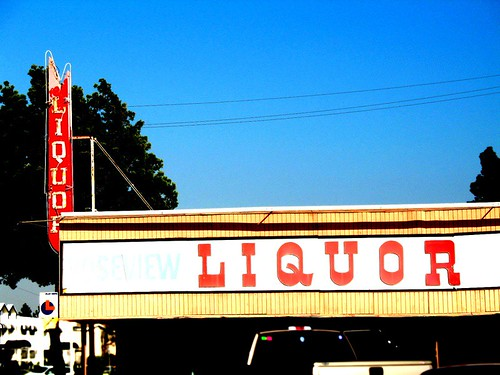 Roseview Liquor