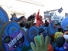 Burlington Mardi Gras #973