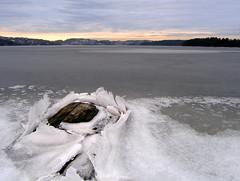 Bergen #9 (Nordåsvannet) (Krogen) Tags: norway norge norwegen olympus c7070 noruega bergen scandinavia hordaland krogen noorwegen noreg nordåsvannet skandinavia