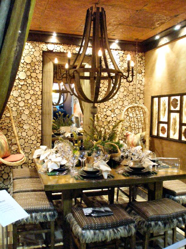 Dining By Design: Kravet