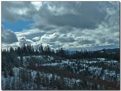 Clouds - by Roger Lynn