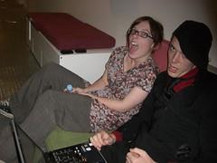 Kirsten And AJ!
