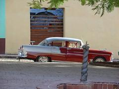 Cuba Car part 2