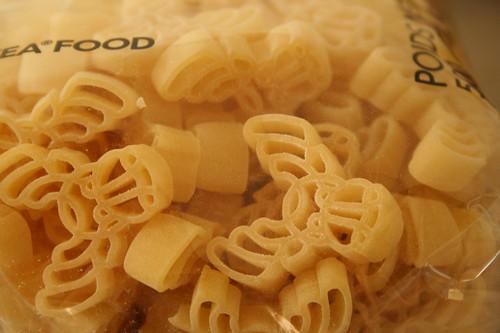 moose pasta