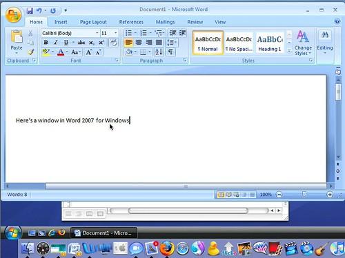 405996993 9d700d0c87 Run Windows Apps Within Your Mac Desktop