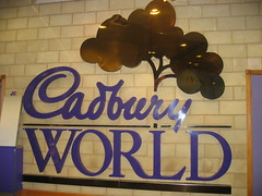 Cadbury world (lolik160) Tags: birmingham chocolate cadbury