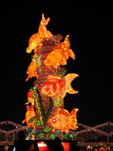 2007台灣燈會 062